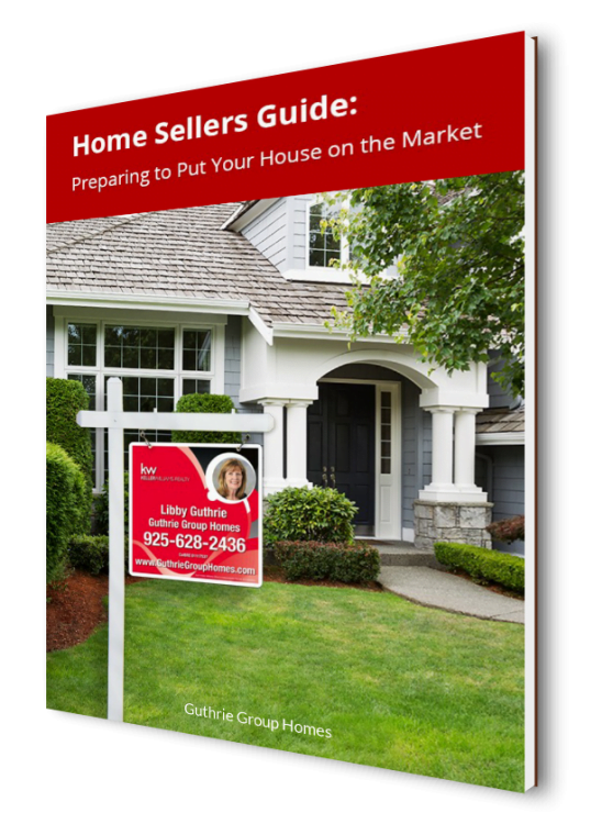 Home Seller's Guide: Preparing to Put Your Home on the Market
