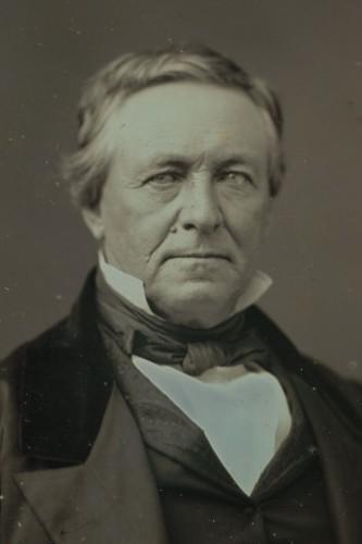 John Marsh, Pioneer, Founder of Antioch CA