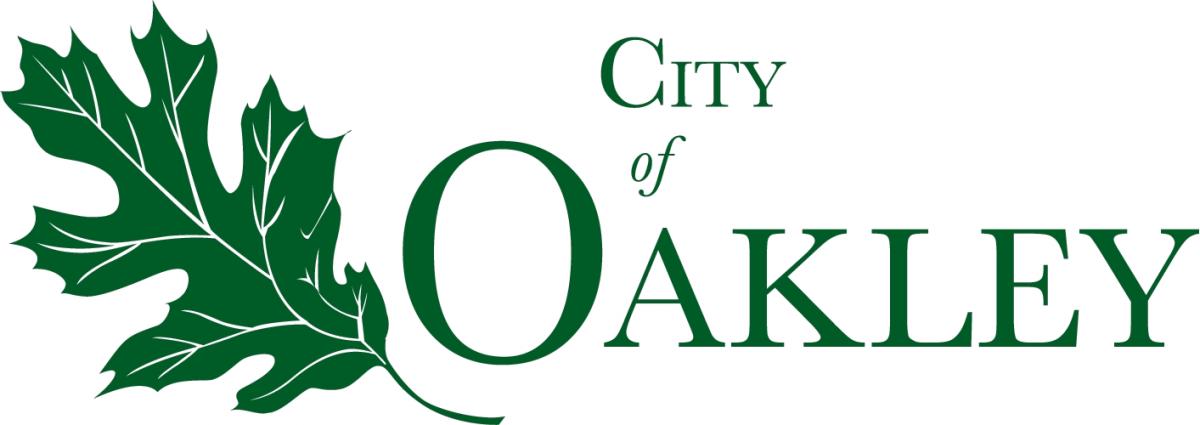 City of Oakley California Logo