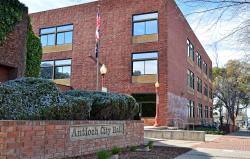 Antioch CA City Hall