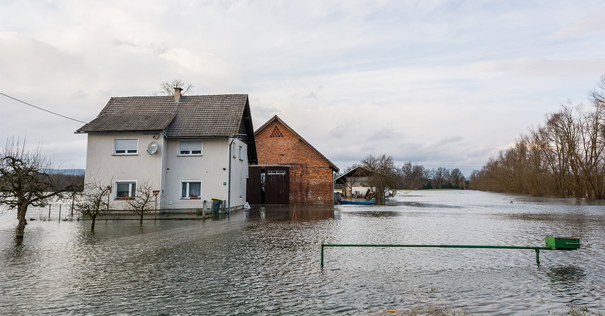 El Nino may be causing water damage to your home's foundation
