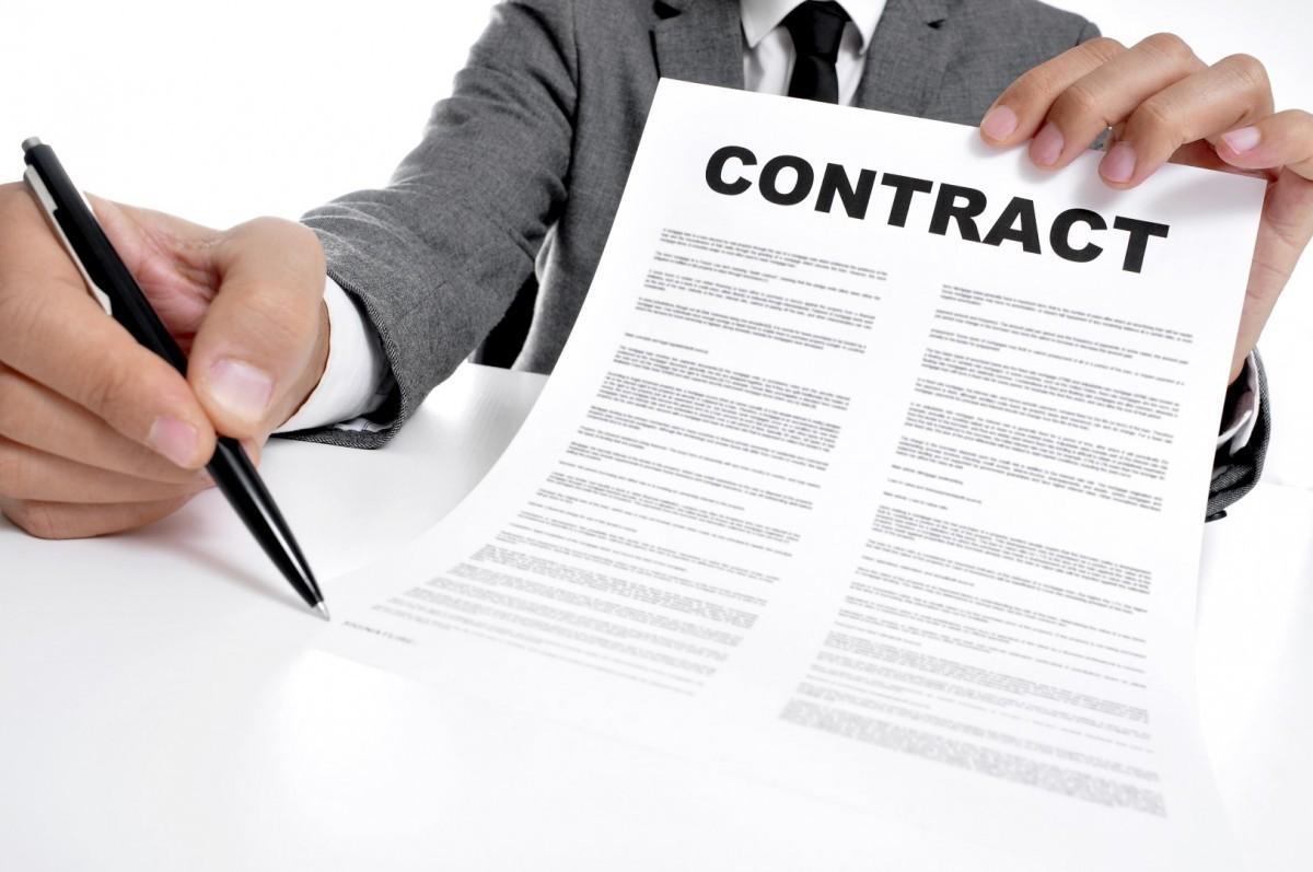 Contingencies in Real Estate Contracts