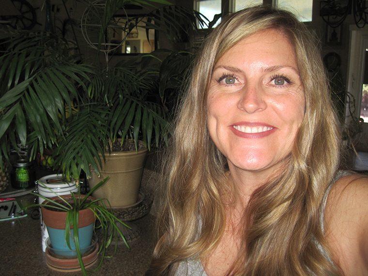 The Winner's Choice Winner January 2017 is Denise Correia