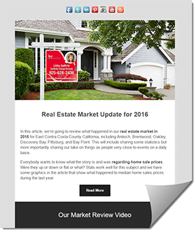 Guthrie Group Homes Email Newsletter
