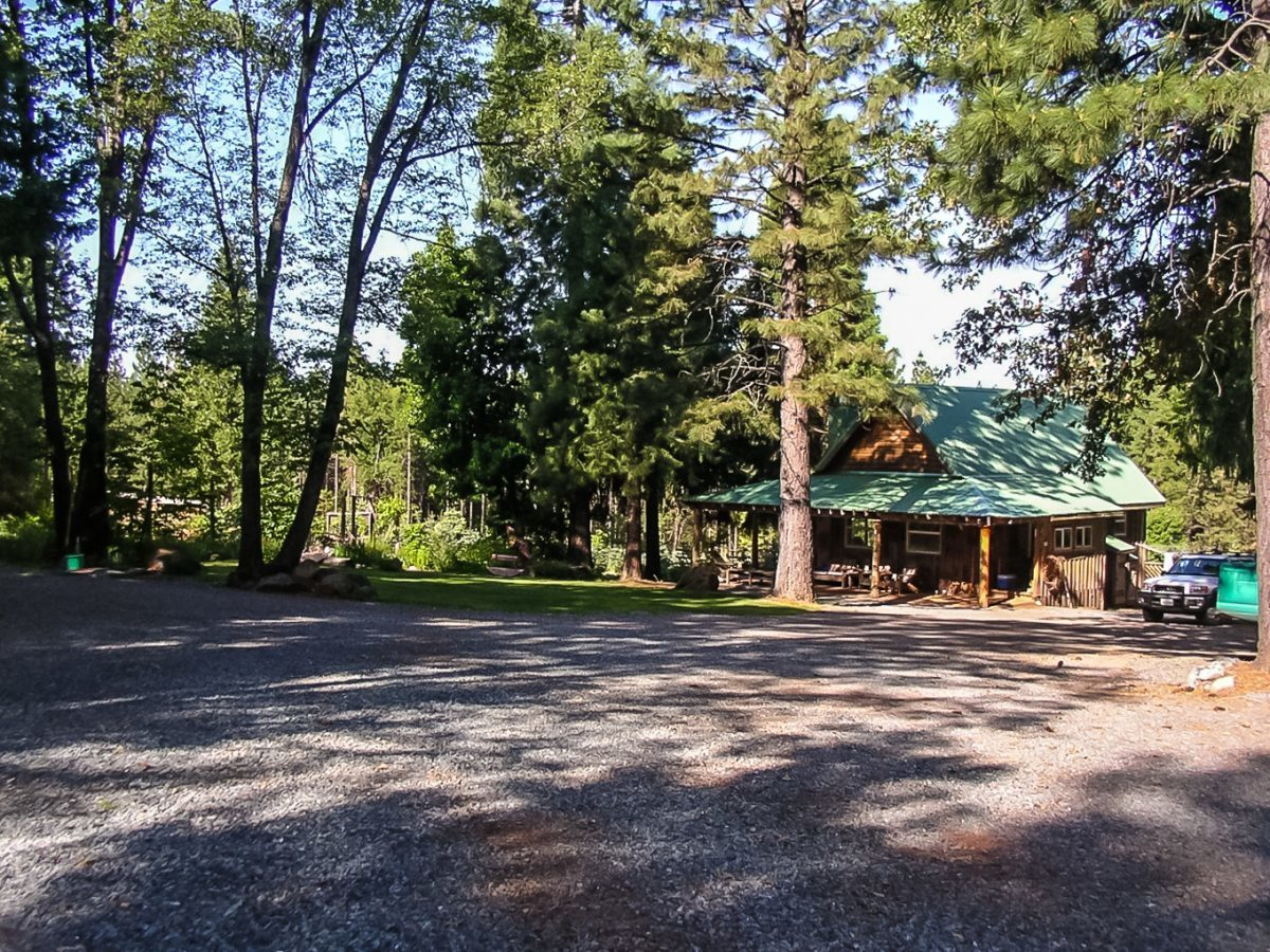 The Guthrie Christmas Tree Farm and Holiday Wreaths - Farm House