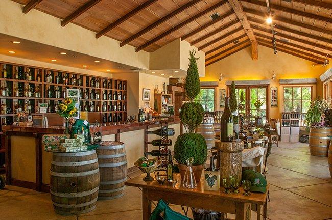 Lodi Wine & Visitor Center