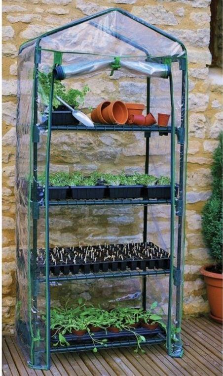 Mini-Greenhouse