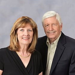 Libby and Ken Guthrie, Guthrie Group Homes, Real Estate