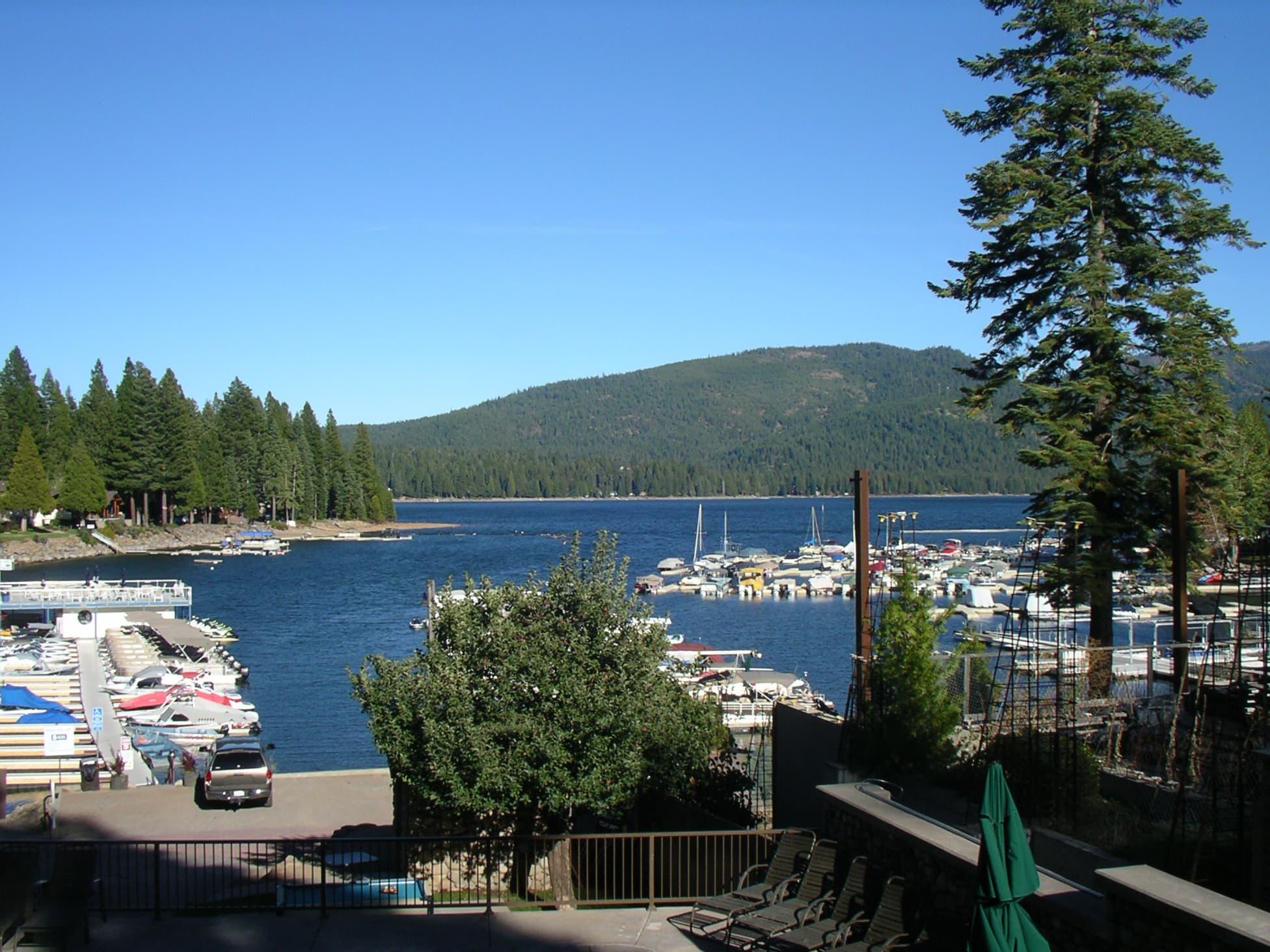 Lake Almanor California