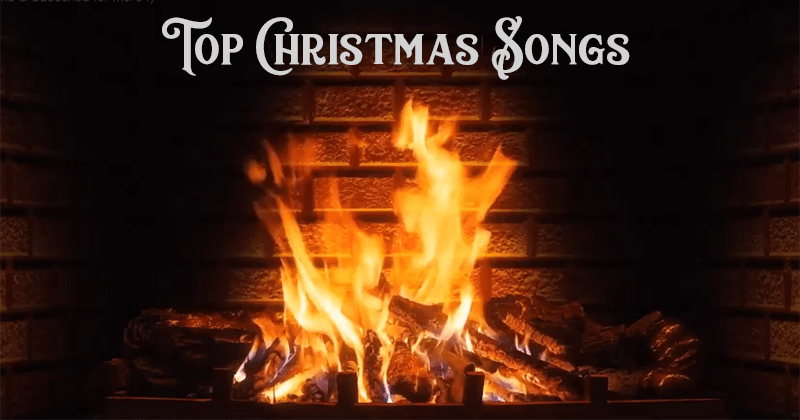 Top Christmas Songs of All Time * Guthrie Group Homes, Realtors