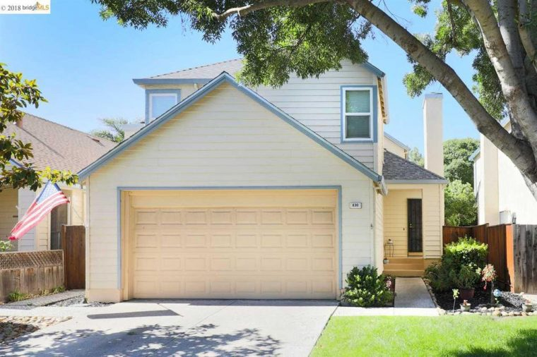 830 Caribou Ter, Brentwood, CA 94513