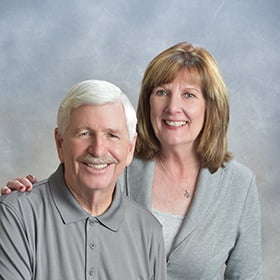 Ken Guthrie and Libby Guthrie of Guthrie Group Homes, Real Estate