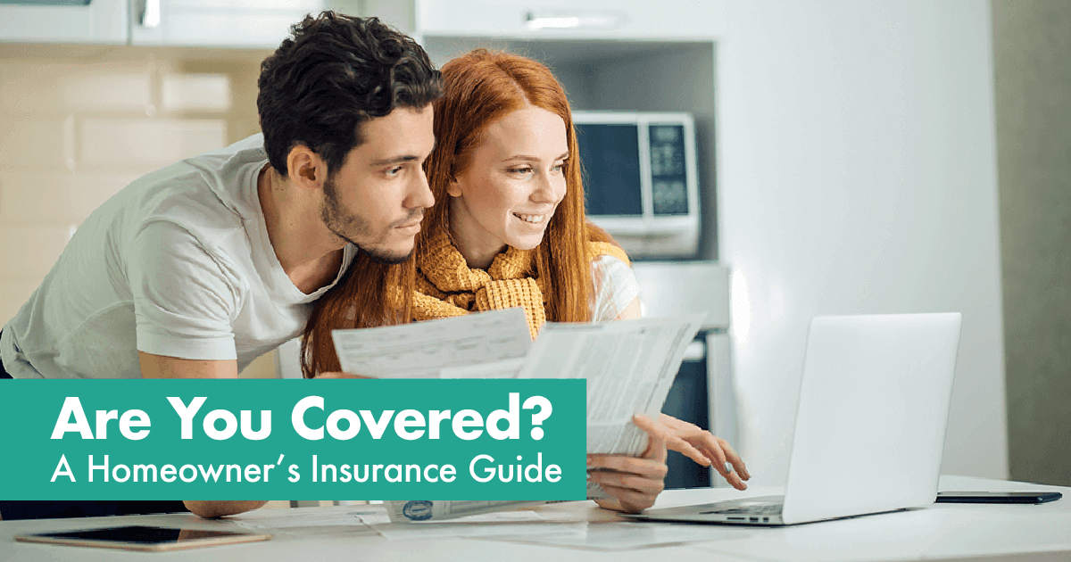 A Homeowners Guide to Home Insurance