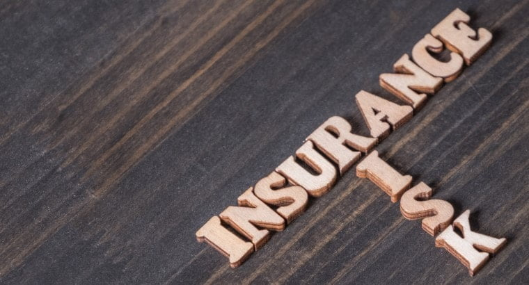 Reduce your insurance risk