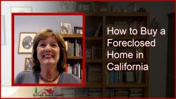 How to Buy a Foreclosed Home in California