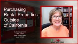 Purchasing Rental Properties Outside of California