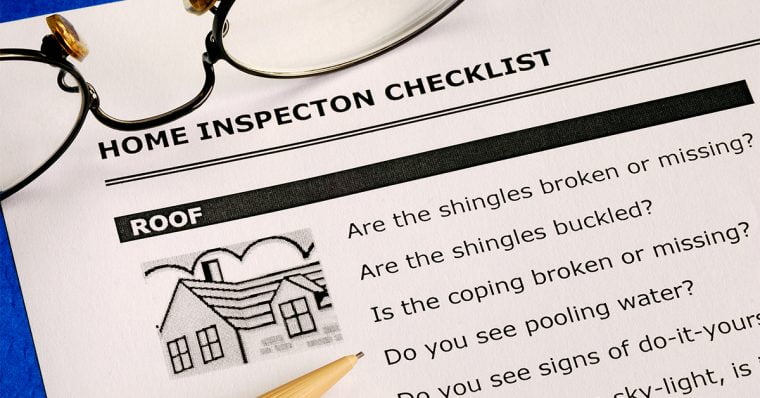 MISTAKE 1: Skipping Your Own Inspection of the Home