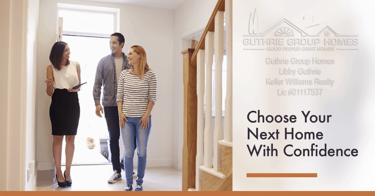 Choose Your Next Home with Confidence