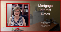 Will Mortgage Interest Rates Rise or Fall?