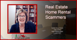 Real Estate Home Rental Scammers