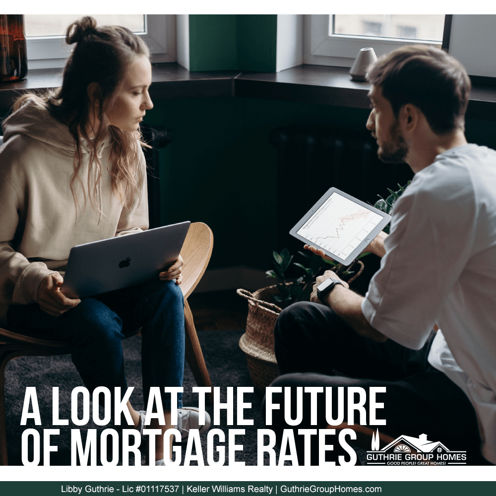 The Future of Mortgage Rates