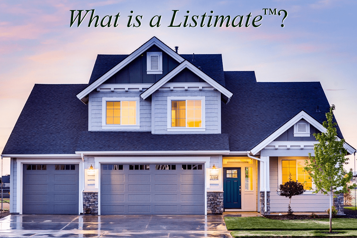 What is a Listimate™?