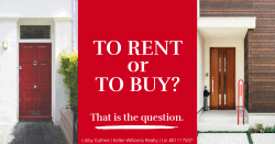 Buy vs Rent a House: How to Decide What's Right for You