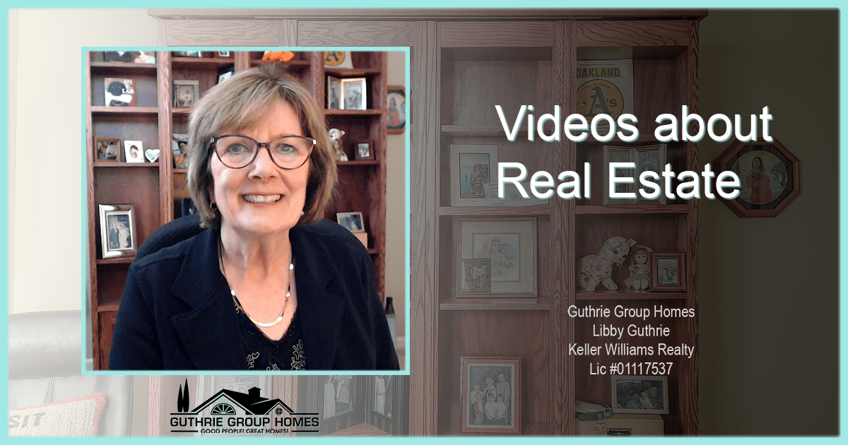 Articles containing Videos about Real Estate